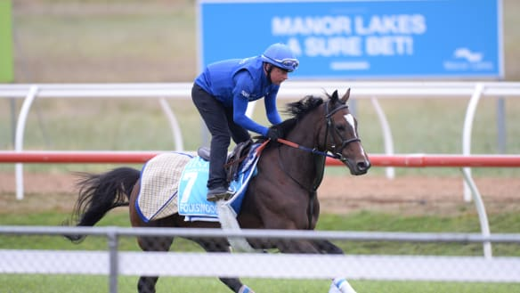 Caulfield runs will determine spring targets for Godolphin duo