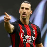 The Socceroo with the toughest job in world football – stopping Zlatan Ibrahimovic