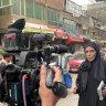 To keep Afghan women on air, Kabul TV mogul prepares overseas switch