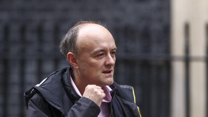 Eugenics revelations prompt calls for Boris Johnson adviser's sacking