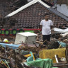 Death toll still climbing from Indonesia's 'silent tsunami'