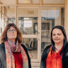 Aboriginal land claims: Bad memories being wound back very slowly