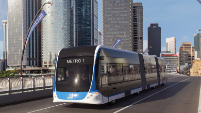 Brisbane Metro costs to rise as Cultural Centre station works delayed