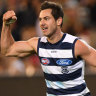 Menzel undergoes medical with Swans