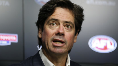 The 50 and 70 per cent solution - AFL and players agree on pay cut