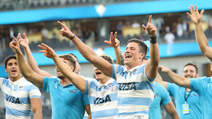 'We should help out': McLennan wants giant-killing Pumas stars in Australian Super teams