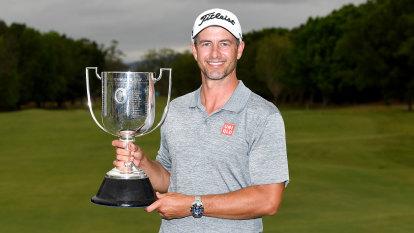Golf Australia cancels Australian Opens, Australian PGA due to COVID-19