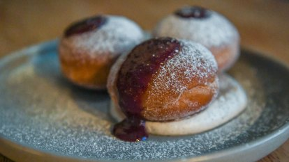 Introducing Footscray's hot new spot for delicious jam doughnuts