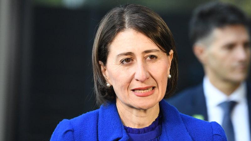 'Please come forward': Premier urges more coronavirus testing – Sydney Morning Herald