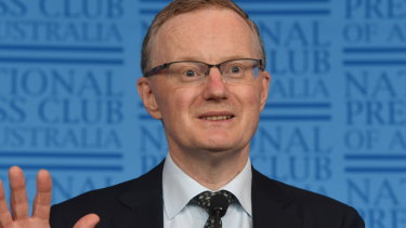 RBA governor Philip Lowe has indicated more interest rate cuts are to come while calling on a boost to infrastructure spending from governments