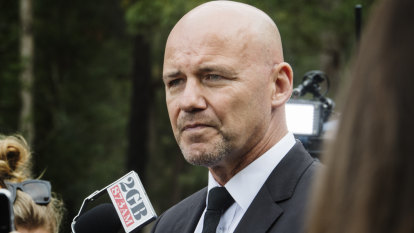 Veteran NSW police officer quits the force after Tyrrell controversy