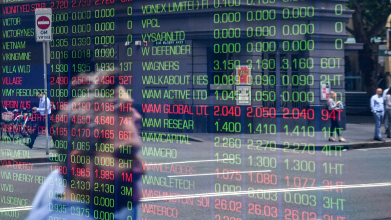 8@eight: ASX set for positive start to week