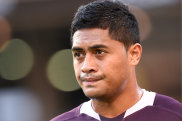 Anthony Milford is set to the join South Sydney in 2022.
