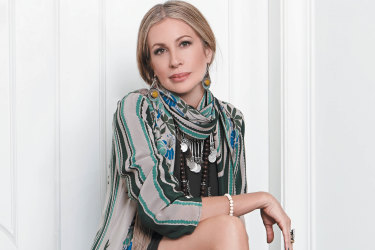 Venezuelan entrepreneur Carmen Busquets' public persona is that of a slightly ditzy fashionista but she has one of the sharpest brains inbusiness.