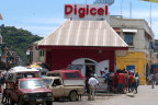 """""""Digicel Pacific has already invested significant capital in PNG, which is its largest market, to achieve extensive network coverage including 4G to 55 per cent of the population,"""" Telstra boss Andy Penn said."""