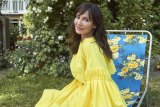 """Natalie Imbruglia: """"I feel blessed to still have a career. If the album does well, it's the icing on the cake."""""""