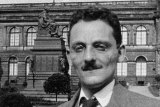 Max Brod chose not to burn Franz Kafka's fiction.