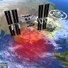 'Space warriors': Sydney firm helps US prepare for orbital battle