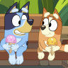 Bluey becomes first children's album to top ARIA music charts