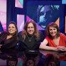 TV for Sunday February 23