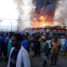 Papua protests 'the bloodiest in 20 years'