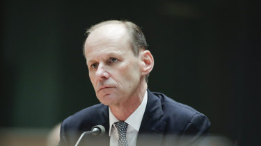"ANZ chief executive Shayne Elliott said lower interest rates could give the economy more ""juice."""