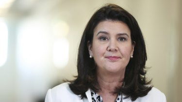 Superannuation Minister Jane Hume said she was committed to seeing the reforms in place from July 1, which would mean having them pass through the Senate in the final sitting fortnight.