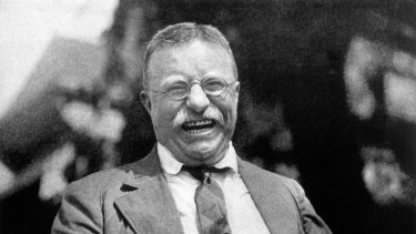 "President Theodore Roosevelt called Australia a ""splendid object lesson""."