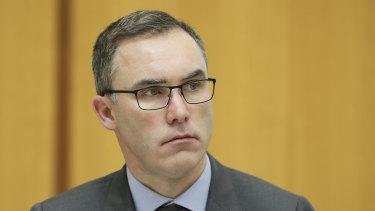 Senator Tim Storer