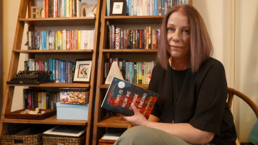 Vikki Wakefield says she draws from real life to write her often confronting books.
