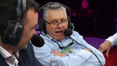 Radio host Ray Hadley was the subject of a fresh internal investigation at 2GB.