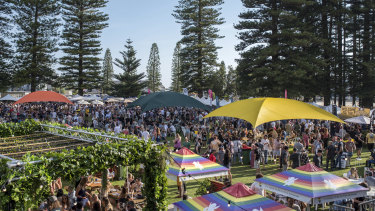 BeerFest returns to the Esplanade in Fremantle this year for its 10th year.