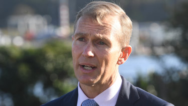NSW Planning Minister Rob Stokes has warned he will intervene to break the deadlock.