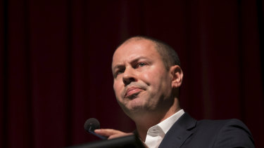 Treasurer Josh Frydenberg has handed down the the most fiscally irresponsible budget since Whitlam.