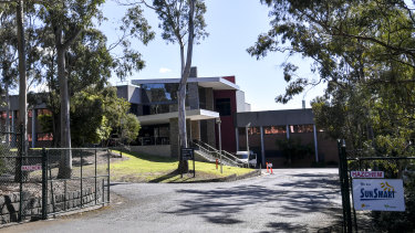 The Australian Radiation Protection and Nuclear Safety Agency in Yallambie.