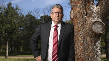 Northern Australia and Resources Minister Keith Pitt says he will table in Parliament his reasons for vetoing a recommendation to lend up to $280 million to a wind farm.