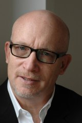 """I lost a friend of mine to COVID"": documentary director Alex Gibney."