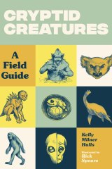 All you need to know about cryptids in one convenient place.