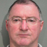Graham Gene Potter has been on the run since 2010. Escapee or croc snack?