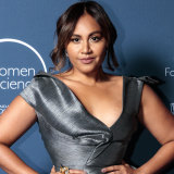 Jess Mauboy performed hits from her new album Hilda
