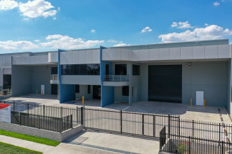 Oxworks have leased a site at 8 Cullen Place, Smithfield, Sydney.