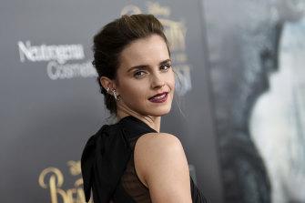 Emma Watson says she isn't single, she's 'self-partnered'.
