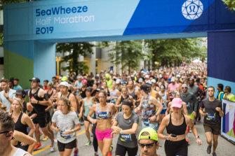 How easily can a non-runner train for a half-marathon?