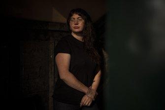 Vixen Collective advocacy co-ordinatior Dylan O'Hara said decriminalising the industry was a crucial step in ensuring sex workers had access to the same basic human rights as all other Victorians.