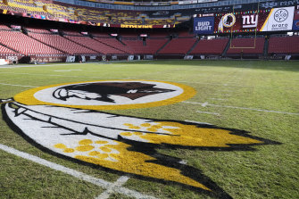 Washington's NFL team will no longer be called the Redskins, and will ditch its logo featuring a Native American.
