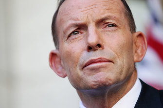 Former Australian prime minister Tony Abbott has been announced as a new UK trade adviser.