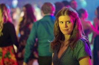 Kate Mara as Claire Wilson in <i>A Teacher.