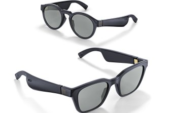 Bose Frames come in two styles: Rondo and Alto.