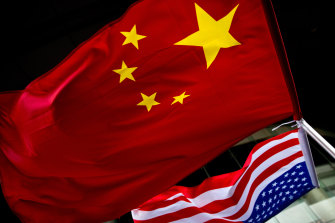 The Chinese nationals were charged with hacking more than 100 companies in the US and abroad.