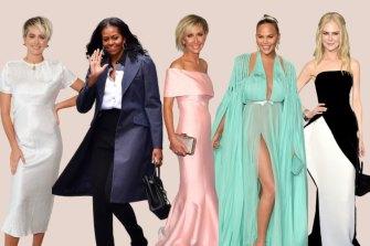 Jesinta Franklin, Michelle Obama, Deborah Knight, Chrissy Teigen, and Nicole Kidman have all spoken openly about their journeys.